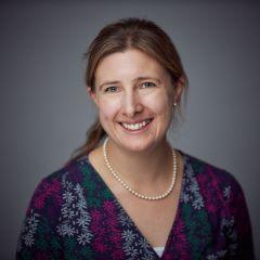 Helen Tyrrell