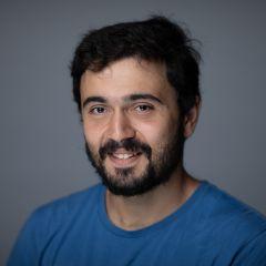 Charis Demetriou