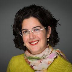 Melina Dritsaki