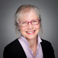 Jacqueline Birks