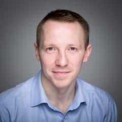 Antony Palmer