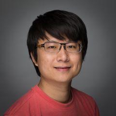 I-Shu Huang