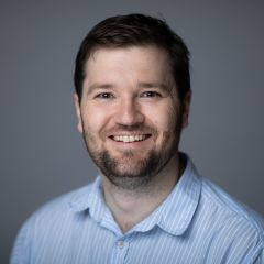 Stephen McHale