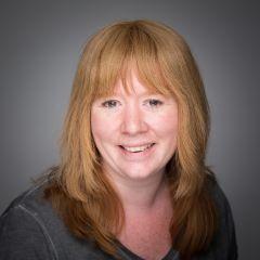 Sheila McCartan