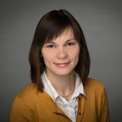 Kseniya Korobchevskaya