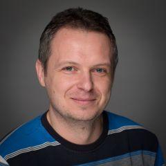 Stefan Balint