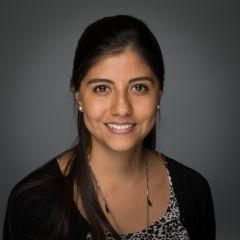 Maria Gomez Vazquez