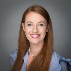 Rebecca Cooke
