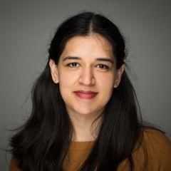 Paula Dhiman