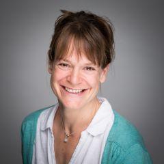 Catherine Swales