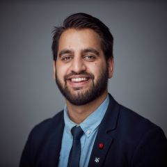 Waheed-UI-Rahman Ahmed