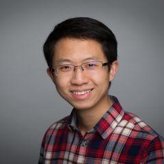 Hanlin Zhang