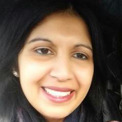 Reshma Ramracheya