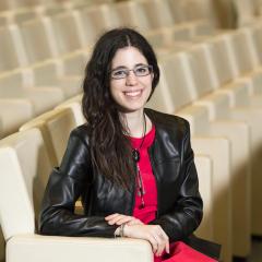 Helena Rodríguez Caro