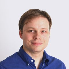 Richard Wheeler