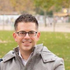 Aaron Celaya
