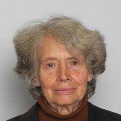 Photo of Jane Mellanby