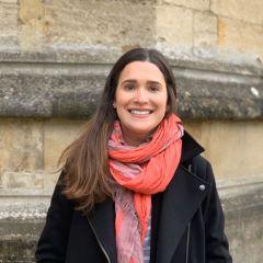 Carolina Guzman Holst