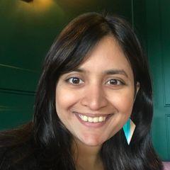 Saloni Krishnan