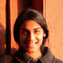 Aditi Varthaman