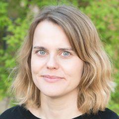 Rachel Rigby