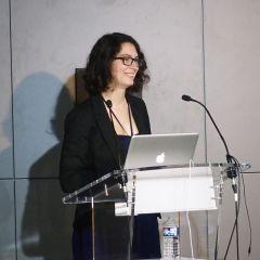Lise Chauveau