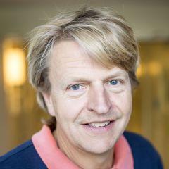 Sten Eirik W. Jacobsen