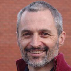 Simon McGowan