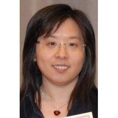 Kendra Wu