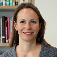 Ruth Horn