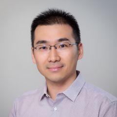 Joe Yazhuo Kong