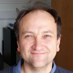 Charles Redwood