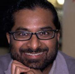 Shankar Srinivas