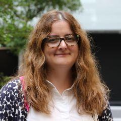 Fiona Bragg