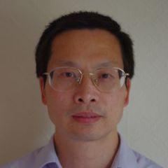 Rongsheng Chen