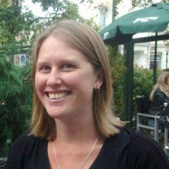 Melanie Fleming