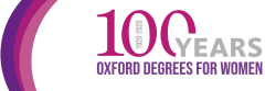 100 years Oxford degress for women.png