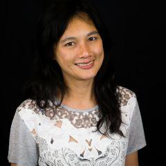 Phaik Yeong Cheah