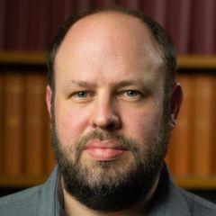 Andrew Sharott
