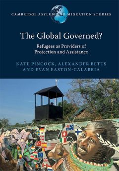 Book cover for 'The Global Governed?'