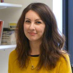 Kate Pincock