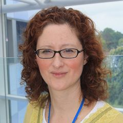 Sarah Pendlebury