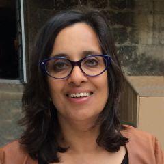 Deborah Goberdhan