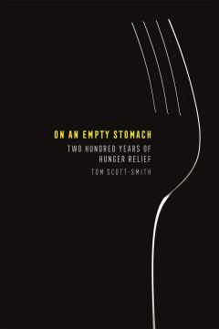 Book cover for On an Empty Stomach