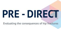Pre-Direct logo