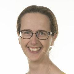 Dr Hilary Edgcombe