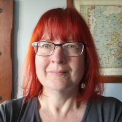 Vanessa Gregory