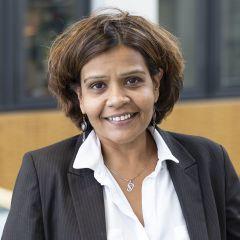 Dr Toral Gathani