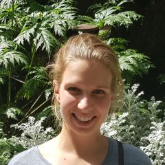 Sarah Pearce