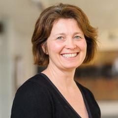 Debbie Hedgecott